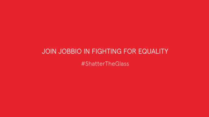 JOBBIO EQUAL PAY DAY SHATTER THE GLASS 3
