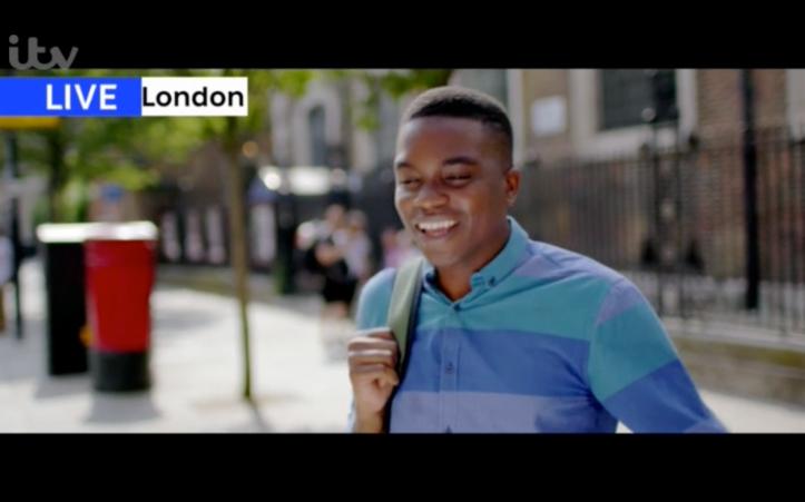 Britains Got Talent 5